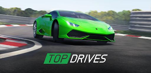 top drives cheats