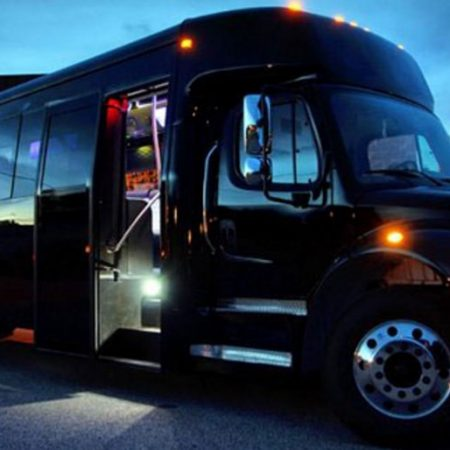 Renting a Limo to Learn New Skills